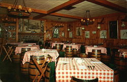Green Mountain Restaurant & Diner