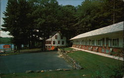 Birch Knoll Motel Lodge and Cottages - Lake Winnipesaukee