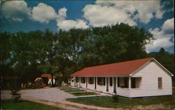 Woodruff's Motel Cottages