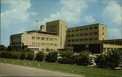 Greenwood-LeFlore Hospital