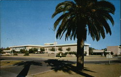Phoenix Civic Center