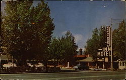 Everybody's Inn Motel