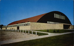 The Fieldhouse at Concordia College