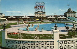 Motel Auberge du Blvd. Laurier Inc