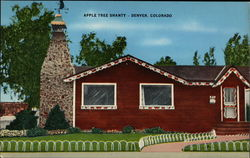 Apple Tree Shanty
