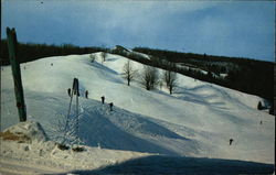 Hidden Valley - Home of Otsego Ski Club