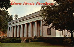 Elmore County Court House
