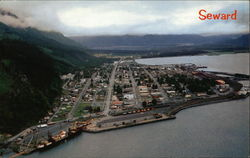 View of Seward