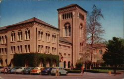 Administration Building, University of Southern California
