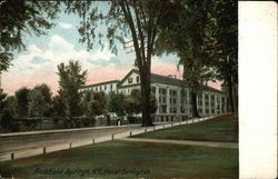 Hotel Earlington Postcard