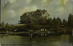 Moosehead Inn, Greenville Junction