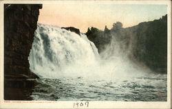 Fainbow Falls