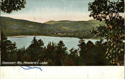 Howard's Lake