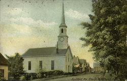 Elm St. M.E. Church