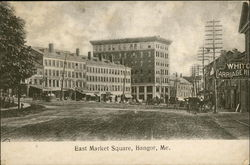 East Market Square