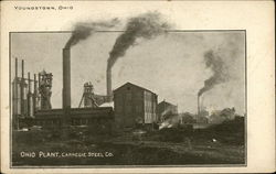 Ohio Plant, Carnegie Steel Co