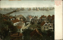 Harbor from Town Hill