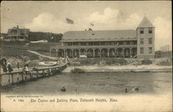 The Casino and Bathing Place