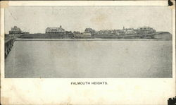 Falmouth Heights