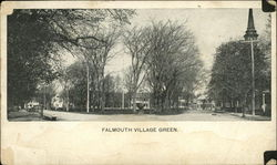 Falmouth Village Green