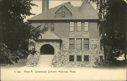 Mary A. Livermore School
