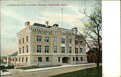 Lawrence Light Guard Armory