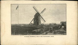 Ye Olde Windmill, Built 1746