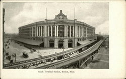South Terminal Station