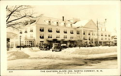 The Eastern Slope Inn
