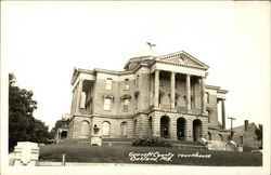 Garrett County Courthouse