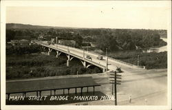 Main Street Bridge