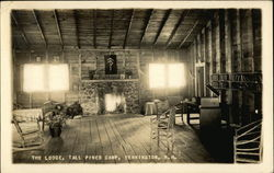 The Lodge at Tall Pines Camp