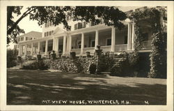 Mt. View House in Whitefield, New Hampshire