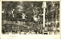 Clifton's Pacific Seas Cafeteria