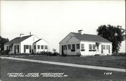 Cottages-United Presbyterian Home for the Aged