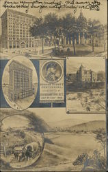 Views of History of Broome County Centennial