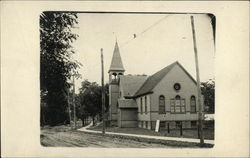 Oak Street Church
