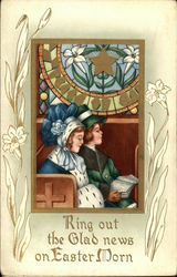 """Ring out the Glad news on Easter Morn"" - Children in Church"