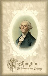 Washington, The Father of his Country