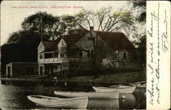 Arlington Boat Club