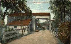 The Old Turnpike Toll Gate