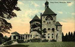 Gray Court and Grounds