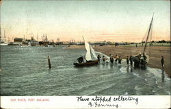 Our River, Port Adelaide