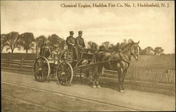 Chemical Engine, Haddon Fire Co. No.1