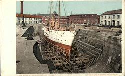 Stone Dry Dock, Norfolk Navy Yard