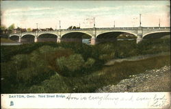 Third Street Bridge