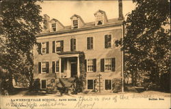 Lawrenceville School, Davis House
