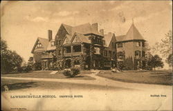 Lawrenceville School - Griswold House
