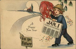 A Happy New Year, to ye Future, Jan. 1