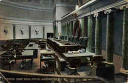 Supreme Court Room, Capitol